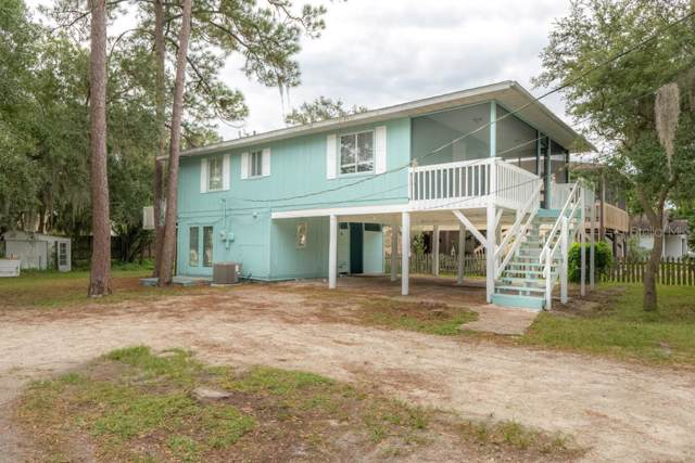 805 Coleman Avenue, Sarasota, FL 34232 (MLS #A4449337) :: Rabell Realty Group