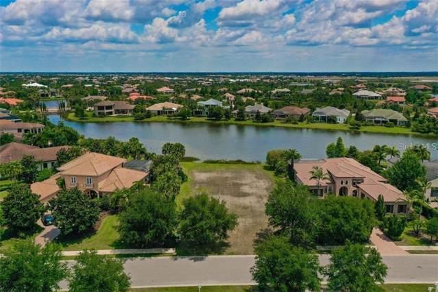 8339 Catamaran Circle, Lakewood Ranch, FL 34202 (MLS #A4449338) :: The Comerford Group