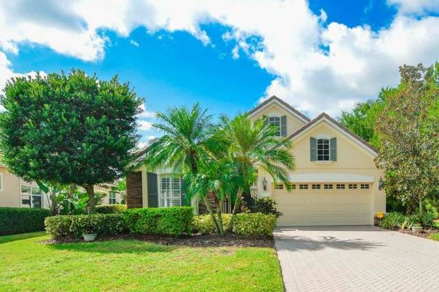 7102 Orchid Island Place, Lakewood Ranch, FL 34202 (MLS #A4449340) :: Kendrick Realty Inc