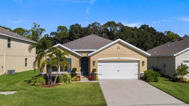 15439 Trinity Fall Way, Bradenton, FL 34212 (MLS #A4449347) :: The Comerford Group