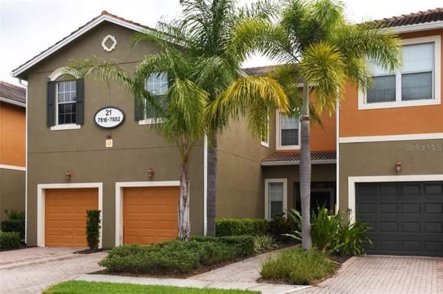 7836 Limestone Lane 21-104, Sarasota, FL 34233 (MLS #A4449386) :: NewHomePrograms.com LLC
