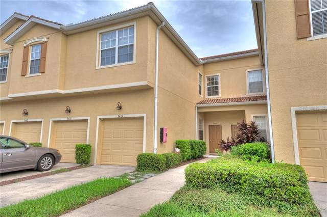 3407 Parkridge Circle 20-102, Sarasota, FL 34243 (MLS #A4449387) :: Rabell Realty Group
