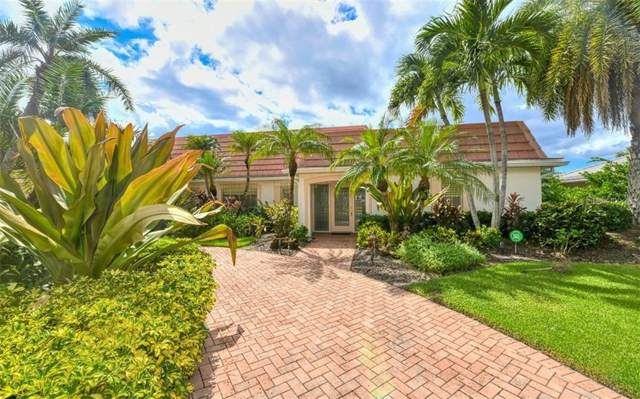 426 Meadow Lark Drive, Sarasota, FL 34236 (MLS #A4449433) :: McConnell and Associates
