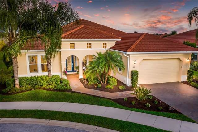 106 Asti Court, North Venice, FL 34275 (MLS #A4449439) :: The Comerford Group