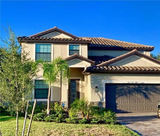 11539 Sweetgrass Drive, Bradenton, FL 34212 (MLS #A4449443) :: GO Realty