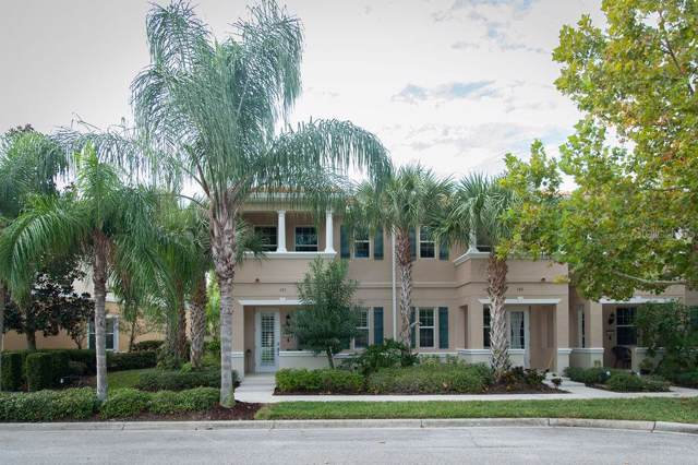 3716 82ND AVENUE Circle E #101, Sarasota, FL 34243 (MLS #A4449445) :: Florida Real Estate Sellers at Keller Williams Realty