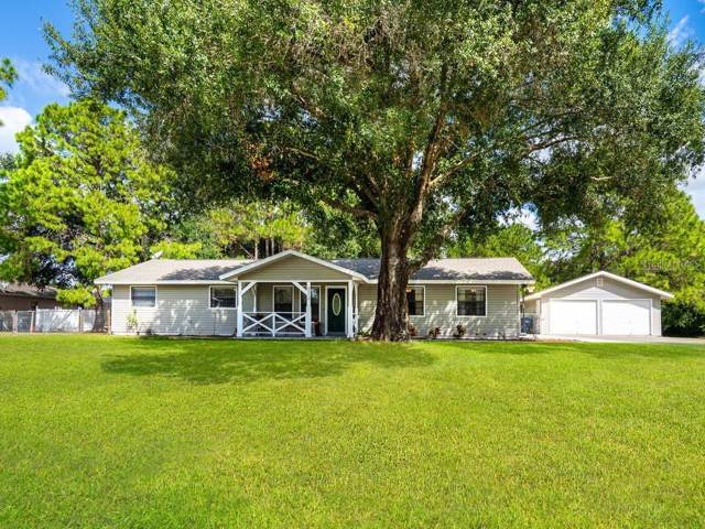 Address Not Published, Bradenton, FL 34211 (MLS #A4449470) :: Kendrick Realty Inc
