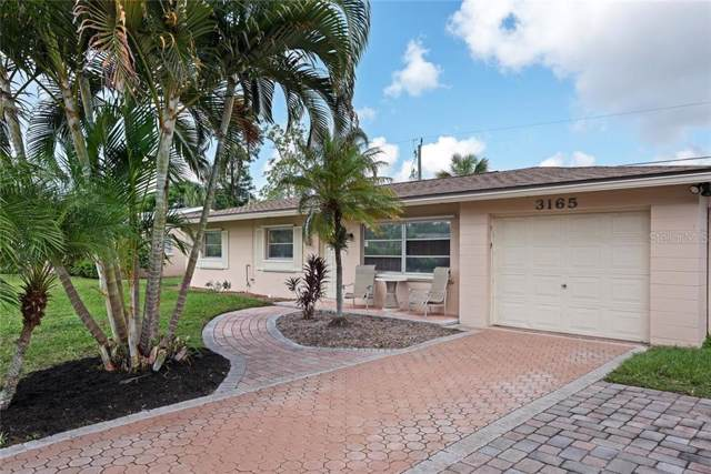 3165 Novus Street, Sarasota, FL 34237 (MLS #A4449496) :: The Light Team