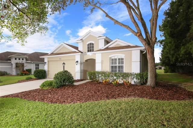 7102 Bluebell Court, Lakewood Ranch, FL 34202 (MLS #A4449527) :: Kendrick Realty Inc