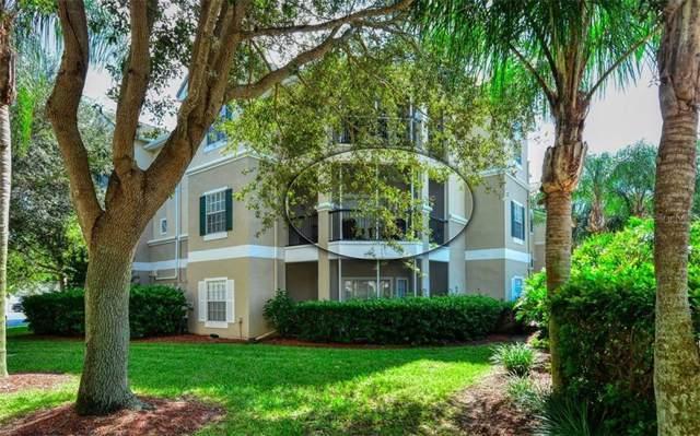 5174 Northridge Road #207, Sarasota, FL 34238 (MLS #A4449541) :: Kendrick Realty Inc