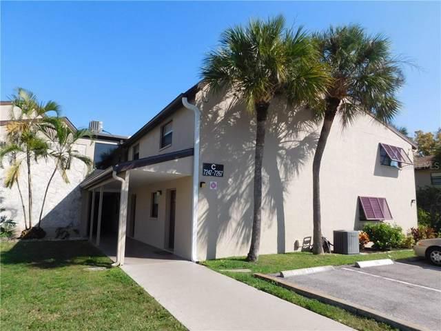 7247 Cloister Drive #120, Sarasota, FL 34231 (MLS #A4449544) :: Florida Real Estate Sellers at Keller Williams Realty