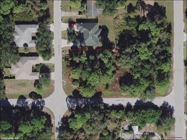 17220 Nixon Avenue, Port Charlotte, FL 33948 (MLS #A4449552) :: Team Bohannon Keller Williams, Tampa Properties
