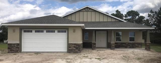 1323 Nova Park Court, Saint Cloud, FL 34771 (MLS #A4449553) :: Florida Real Estate Sellers at Keller Williams Realty