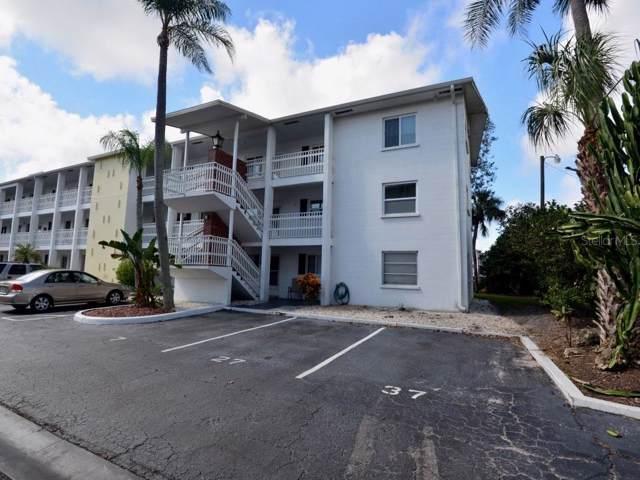 5896 Easy Street L27, Bradenton, FL 34207 (MLS #A4449559) :: Your Florida House Team