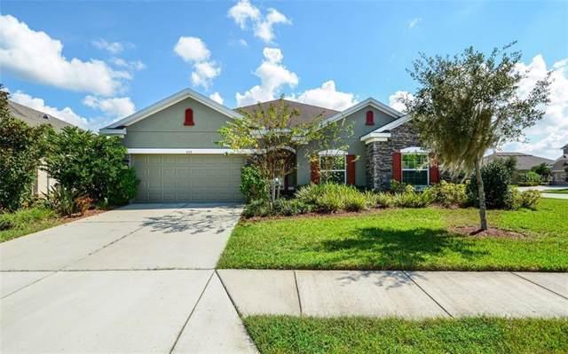 939 Buttercup Glen, Bradenton, FL 34212 (MLS #A4449568) :: Kendrick Realty Inc