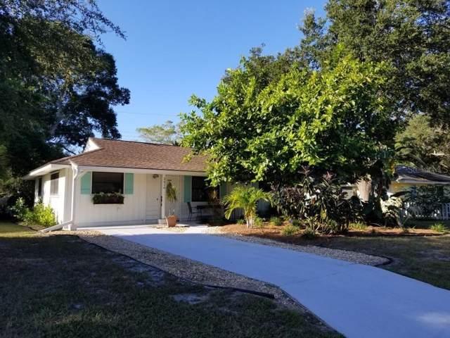2616 Martin Street, Sarasota, FL 34237 (MLS #A4449572) :: Kendrick Realty Inc