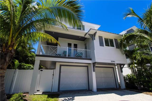 304 61ST Street A, Holmes Beach, FL 34217 (MLS #A4449620) :: Medway Realty