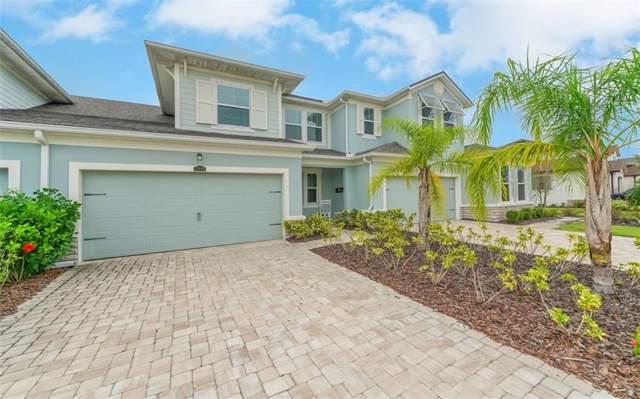 11910 Meadowgate Place #11910, Bradenton, FL 34211 (MLS #A4449621) :: Florida Real Estate Sellers at Keller Williams Realty