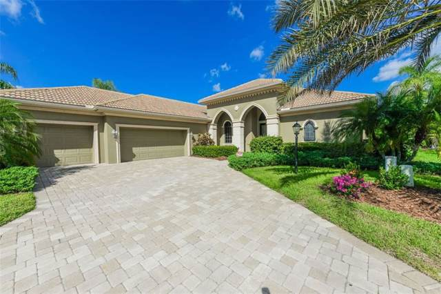 7035 Vilamoura Place, Lakewood Ranch, FL 34202 (MLS #A4449635) :: The Brenda Wade Team
