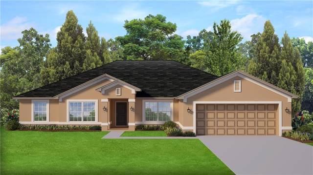 3365 Kacher Road, North Port, FL 34288 (MLS #A4449651) :: Team Bohannon Keller Williams, Tampa Properties