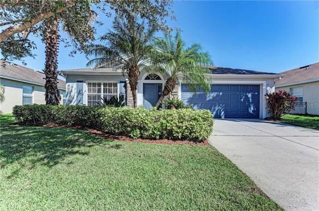 9729 50TH STREET Circle E, Parrish, FL 34219 (MLS #A4449703) :: Florida Real Estate Sellers at Keller Williams Realty