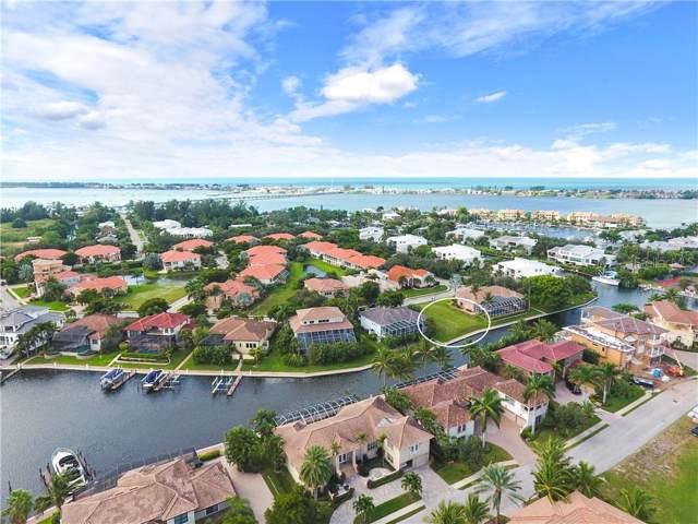 12619 Safe Harbour Drive, Cortez, FL 34215 (MLS #A4449716) :: 54 Realty