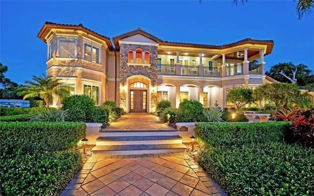 7903 Longbay Boulevard, Sarasota, FL 34243 (MLS #A4449717) :: Bustamante Real Estate