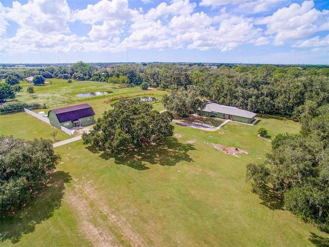 1165 Fox Creek Drive, Sarasota, FL 34240 (MLS #A4449741) :: The Duncan Duo Team