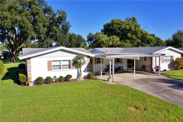 3321 Fuller Street #105, Sarasota, FL 34231 (MLS #A4449781) :: Zarghami Group