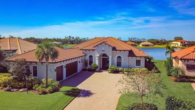 9925 Carnoustie Place, Lakewood Ranch, FL 34211 (MLS #A4449867) :: Team Vasquez Group