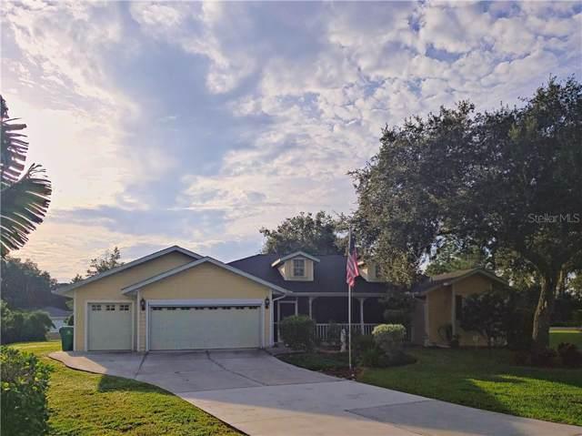 2660 Pebble Creek Place, Port Charlotte, FL 33948 (MLS #A4449906) :: Team Bohannon Keller Williams, Tampa Properties