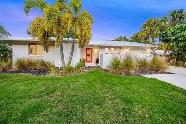 5011 Commonwealth Drive, Siesta Key, FL 34242 (MLS #A4449908) :: Sarasota Gulf Coast Realtors