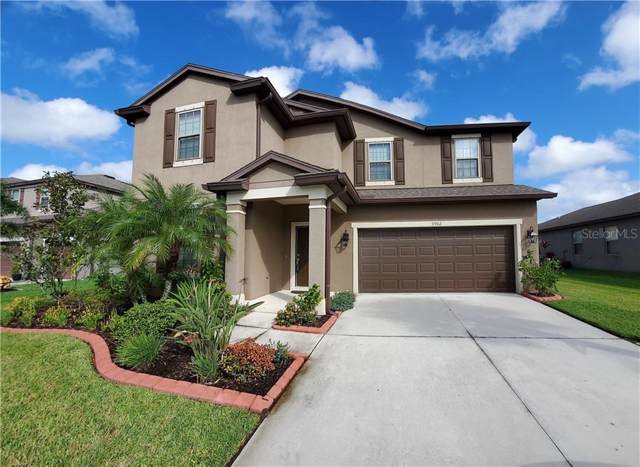 9902 46TH Court E, Parrish, FL 34219 (MLS #A4449911) :: Florida Real Estate Sellers at Keller Williams Realty