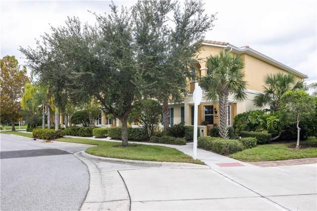 3810 82ND AVENUE Circle E #106, Sarasota, FL 34243 (MLS #A4449931) :: Florida Real Estate Sellers at Keller Williams Realty
