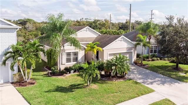 1430 Blue Horizon Circle, Bradenton, FL 34208 (MLS #A4449933) :: Griffin Group