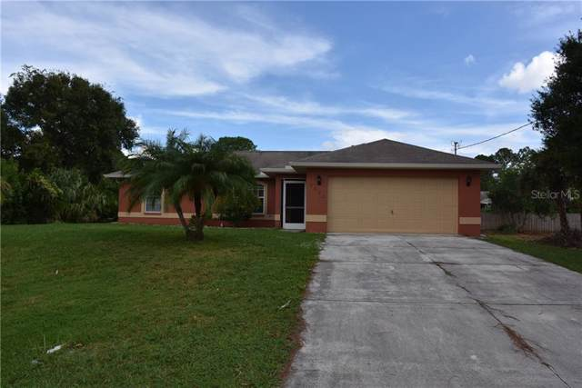 2060 Nantucket Terrace, North Port, FL 34286 (MLS #A4449935) :: Team Bohannon Keller Williams, Tampa Properties