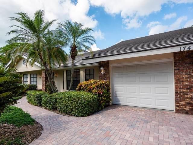 1745 Pine Harrier Circle, Sarasota, FL 34231 (MLS #A4449947) :: Florida Real Estate Sellers at Keller Williams Realty