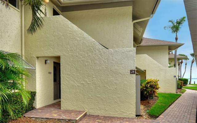 4234 Gulf Of Mexico Drive J2, Longboat Key, FL 34228 (MLS #A4449964) :: McConnell and Associates