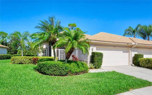 9421 Forest Hills Circle, Sarasota, FL 34238 (MLS #A4449990) :: The Duncan Duo Team