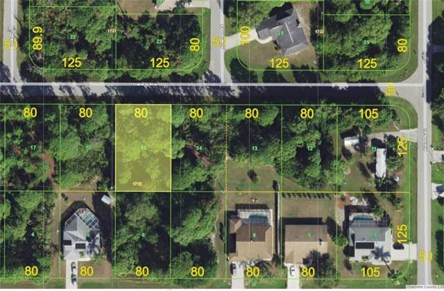 13339 Flaherty Avenue, Port Charlotte, FL 33981 (MLS #A4449996) :: The Duncan Duo Team