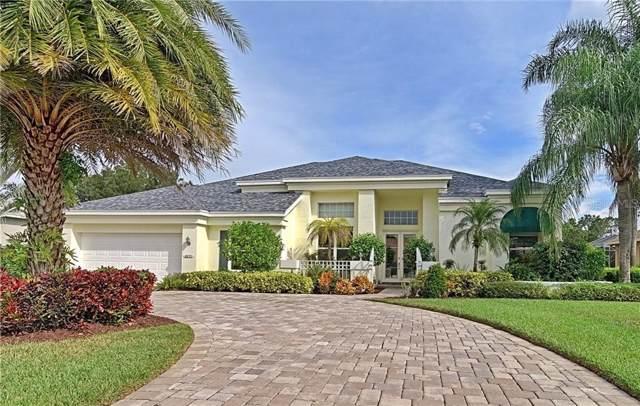 6201 Glen Abbey Lane, Bradenton, FL 34202 (MLS #A4450003) :: Team Bohannon Keller Williams, Tampa Properties