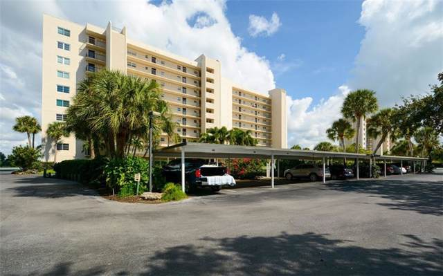 9393 Midnight Pass Road #906, Sarasota, FL 34242 (MLS #A4450026) :: Baird Realty Group