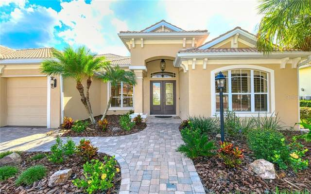 15102 Sundial Place, Lakewood Ranch, FL 34202 (MLS #A4450048) :: The Duncan Duo Team