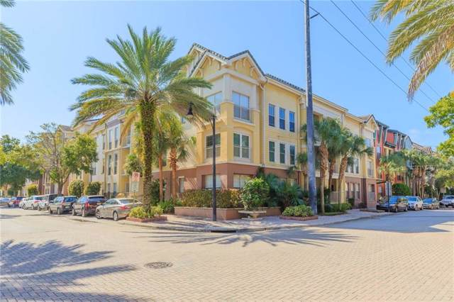 501 S Moody Avenue #1136, Tampa, FL 33609 (MLS #A4450054) :: The Nathan Bangs Group