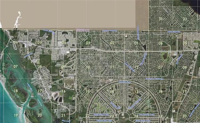 9421 Loyola Avenue, Englewood, FL 34224 (MLS #A4450092) :: Medway Realty