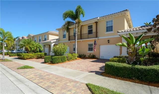 1649 Burgos Drive #1, Sarasota, FL 34238 (MLS #A4450103) :: Florida Real Estate Sellers at Keller Williams Realty