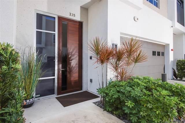 235 Cosmopolitan Court #235, Sarasota, FL 34236 (MLS #A4450135) :: McConnell and Associates