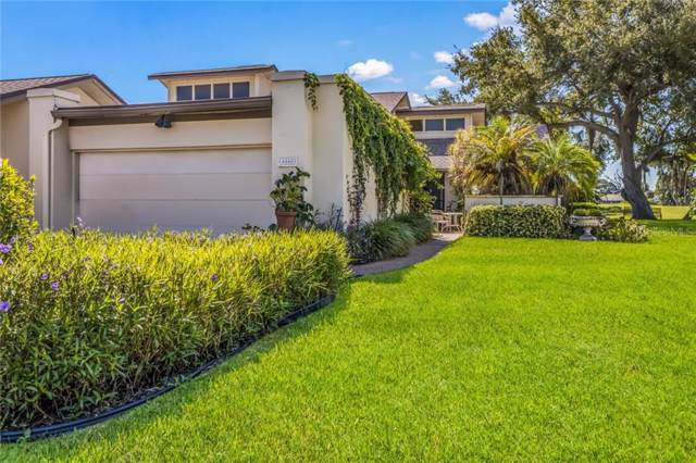 4540 La Jolla Drive, Bradenton, FL 34210 (MLS #A4450137) :: Your Florida House Team