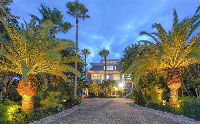 6609 Gulf Of Mexico Drive, Longboat Key, FL 34228 (MLS #A4450141) :: The Duncan Duo Team