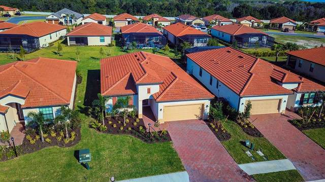 9903 Marbella Drive, Bradenton, FL 34211 (MLS #A4450181) :: Team Vasquez Group